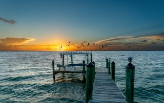 Islamorada House for Sale with dock