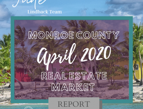 Monroe County April 2020 Market Report