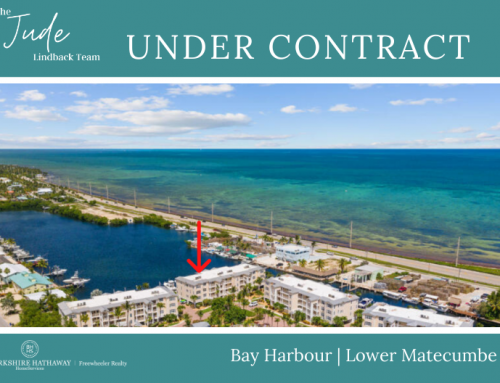 Under Contract in 3 Day by The Jude Lindback Team