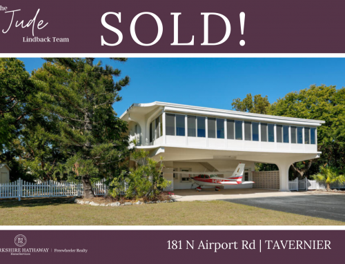SOLD – TavernAero Home for $1.225M