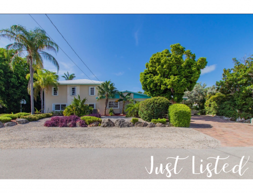 JUST LISTED in Edenaire, Tavernier 4/3 with Pool