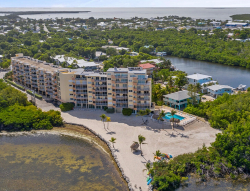 JUST LISTED 2/2 Condo with Ocean Views- Plantation Key