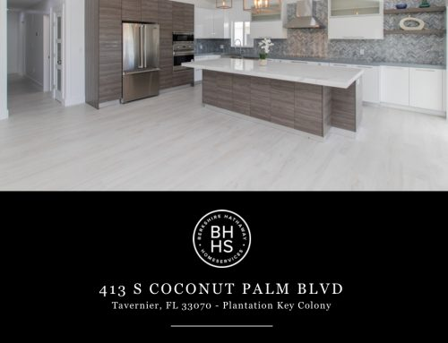 Open House 413 S Coconut Palm Blvd