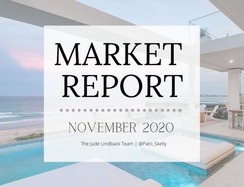 November Market Report 2020