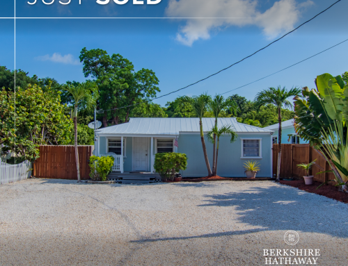 Sold Charming Keys Conch Home