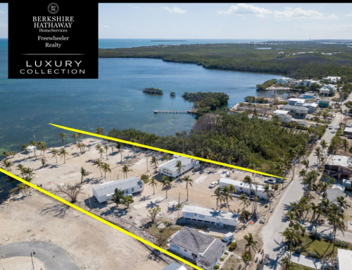 Key Largo Mobile Home Park Sold for Redevelopment