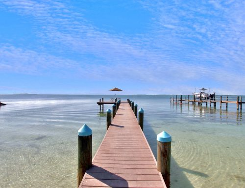 Key Largo Bayfront Home Under Contract!
